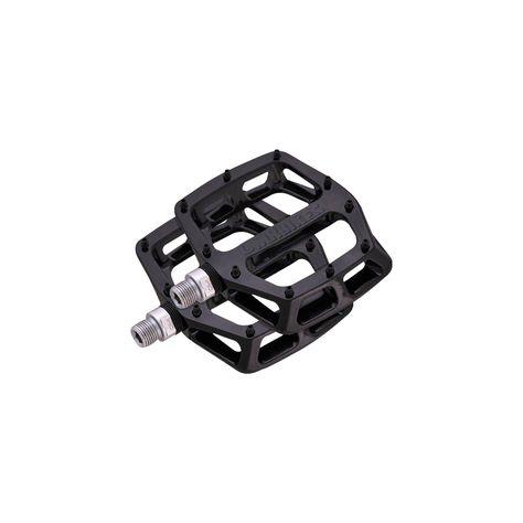9//16 Alloy Platform Black DMR V12 Pedals
