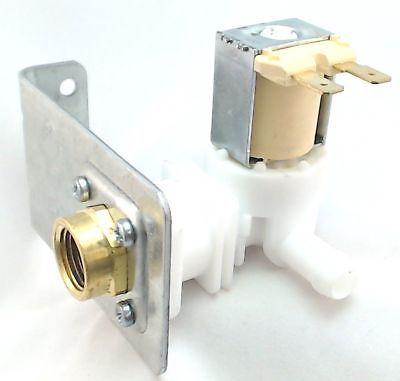 Dishwasher Parts And Accessories 116026 Water Valve Dishwasher