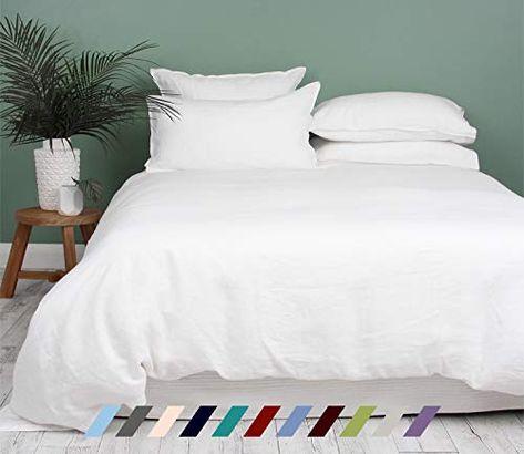 Kotton Culture Premium Duvet Cover 100 Egyptian Cotton 6 Https Www Amazon Com Dp B01lz1zs7a Ref Cm Sw R Pi Duvet Cover Sets Bed Linens Luxury White Duvet