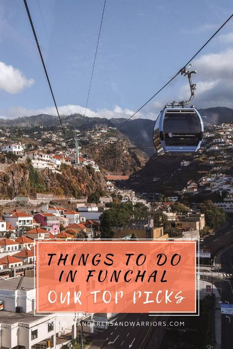Wanderers  Warriors Charlie  Lauren UK Travel Couple - Things To Do In Funchal Things To Do - Parasailing Funchal Madeira #style #shopping #styles #outfit #pretty #girl #girls #beauty #beautiful #me #cute #stylish #photooftheday #swag #dress #shoes #diy #design #fashion #Travel