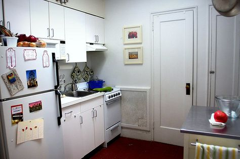 how to max out your tiny kitchen | smittenkitchen.com