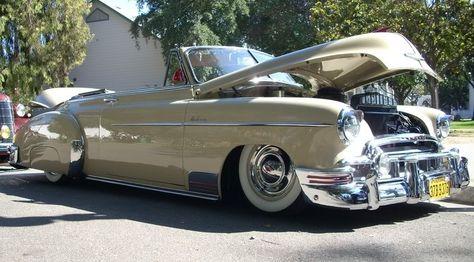 1950 chevy lowrider   Location: manteca,cal