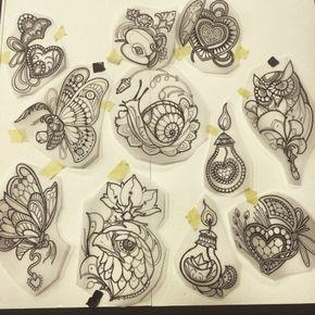 Flash disponibili a @tatuamitattooconvention oggi!!! #tattoo #missjuliet #ink (presso Crowne Plaza Milan Linate)