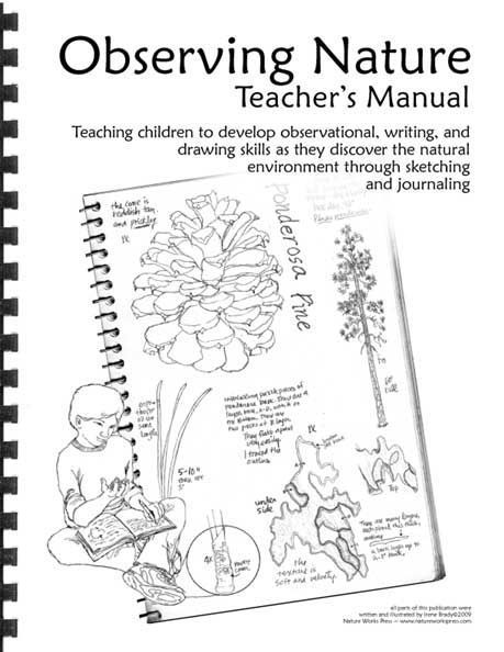 Very cool resources for helping children observe and learn about nature through teaching how to keep a journal/sketchbook. Prices for materials seem reasonable compared to other art resources. The creator of the curriculum and materials will work with you to personalize the student materials to include drawings of local flora and fauna if desired.