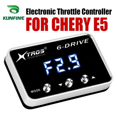 Sponsored Ebay Car Electronic Throttle Controller Accelerator Windbooster For Chery E5 In 2020 Car Electronics