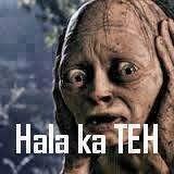 Pinoy-Funny-Pictures: Hala ka TEH