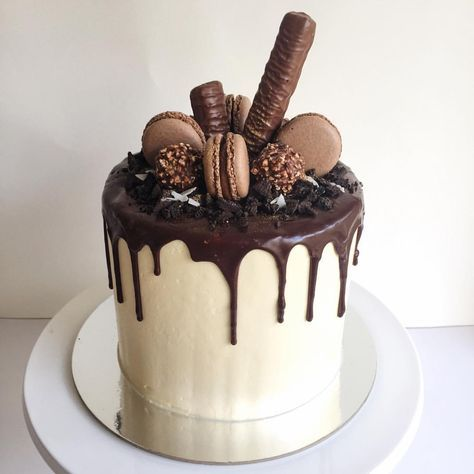 25 Trendy Cake Birthday Men Buttercream In 2020 With Images