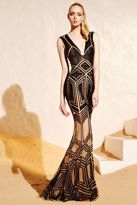 Zuhair Murad Resort 2015 - Ready-to-Wear