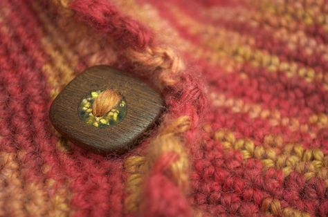 Ravelry: Big O Jacket by Julia Alen