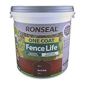 One Coat Fence Life Shed & Fence Paint