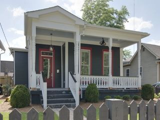 Downtown Luxury Victorian With Images Vacation Home Nashville