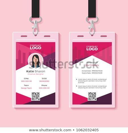 Pin By Mary H Rodriguez On Corporate Id Card Employee Id Card Employees Card Id Card Template