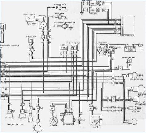 600 F4 Wiring Diagram Beautiful Wiring Diagrams Honda Cbr