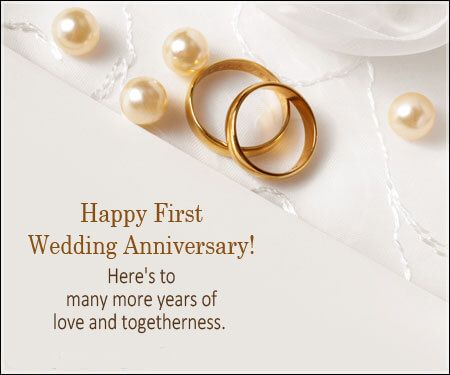 1st Anniversary Images For Couples In 2020 First Wedding Anniversary Anniversary Wishes For Friends 1st Wedding Anniversary Quotes