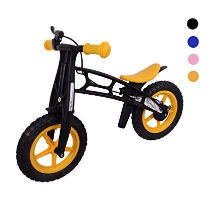 Mammygol Training Balance Bike Kids Sport Bicycle No Pedal Toddler