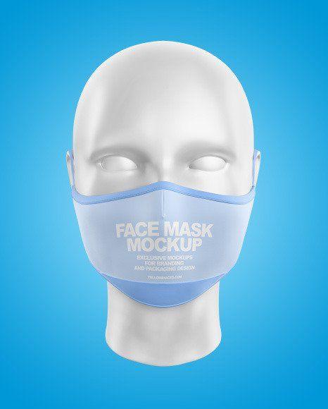 Download Psd Mockup Face Mask Mockup Clothing Mockup Design Mockup Free Glossier Cosmetics