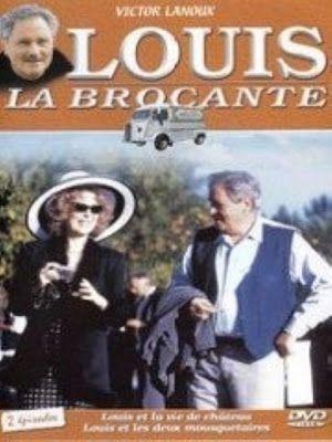 Louis La Brocante Youtube : louis, brocante, youtube, Louis, Brocante, Regarder, Streaming, Gratuitement