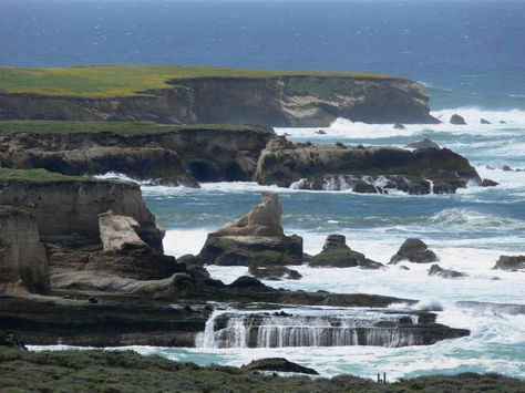 9 of San Luis Obispo County's Best Coastal Hikes