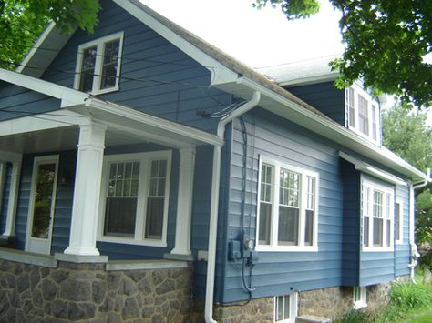 Wall Painting Aluminum Siding Inspiring Home Designs Painting Aluminum Siding Aluminum Siding House Paint Exterior