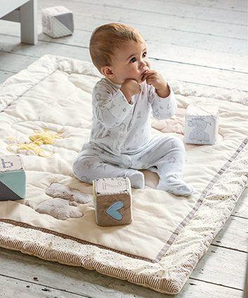 Teddys Spielzeugkiste Kinderbett Bettdecke Bettdecke Kinderbett