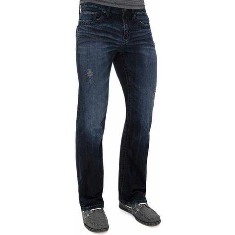 Tigerhill Damen Skinny Fit Jeans blau 32 32: