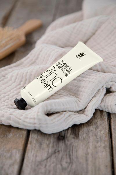 Sebra Zink Creme Myadele In 2020 Creme Fur Trockene Haut Kakaobutter Sheabutter
