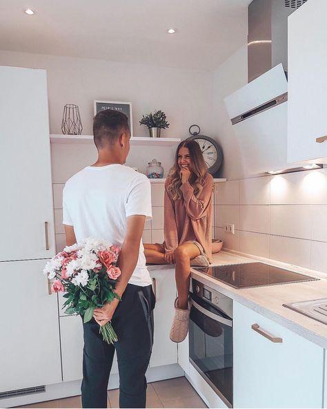 Happy Friday 💐 Fun at-Home Activities. Happy Friday 💐 Fun at-Home Activities to do with Your Boyfriend 💕