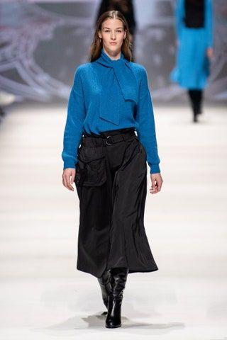 Riani Berlin Otono Invierno 2020 2021 Pasarelas Vogue Espana Otono Invierno Pantalones De Moda Ropa Guay