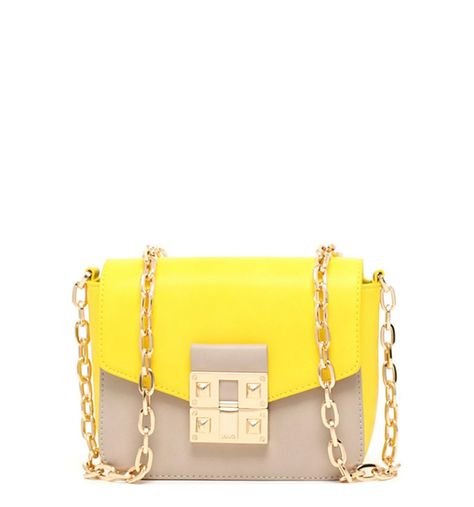 981684f689 LIU JO TRACOLLINA SIFNO BICOLORE | EVERYTHING. in 2019 | Bags, Small ...