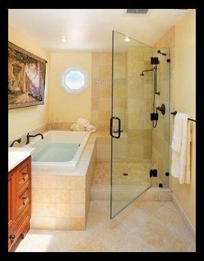 20 Design Ideas For A Small Bathroom Remodel 5x8 Bathroom