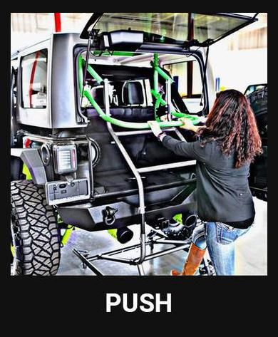 Toplift Pros Jeep Hardtop Removal And Storage In 2020 Jeep