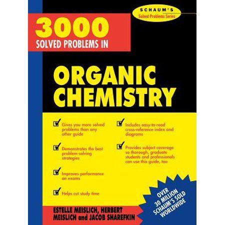 Pin By Ilesanmi Motunrayo On Read These Organic Chemistry Books Algebra Book Study