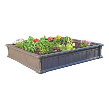 Patio Garden Garden Beds Raised Garden Bed Kits Raised