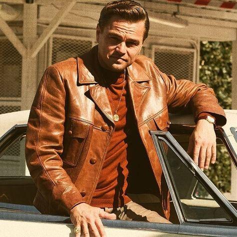 """Leonardo DiCaprio 🌱♻️ on Instagram: """"New pic of Leo 😻 #dicaprio #onceuponatimeinhollywood #leodicaprio #leonardodicaprio"""""""