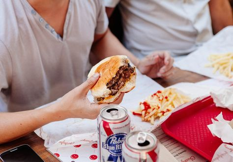 Cheeky Burgers Serves American-Style Burgers in Paddington, 312 Oxford ...