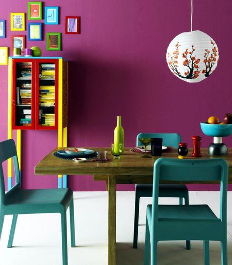 Nippon Paint Malaysia Colour Code Latin Dance NP R 1309 A - dekoration für wohnzimmer