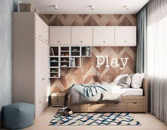 Kvartira V Mk Pokrovskij Childrens Bedroom Furniture Sets Childrens Bedroom Furniture Toddler Bedroom Sets