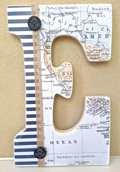 Nautical baby boy name wooden wall letters by theruggedpearl nautical baby boy name wooden wall letters by theruggedpearl nursery ideas pinterest wooden wall letters wooden walls and kid wall art negle Gallery