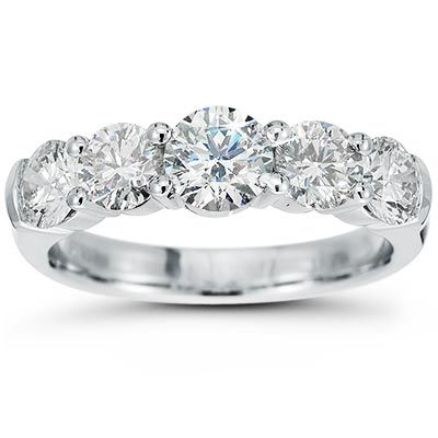 Great Th Wedding Anniversary Ring Well Would Be
