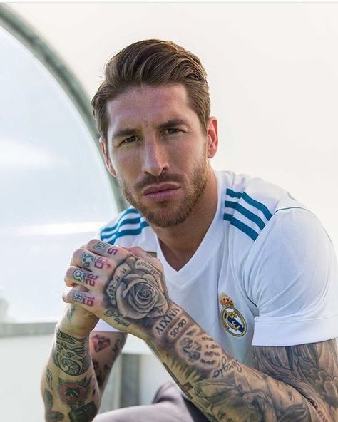 What do you think about Ramos tatts?