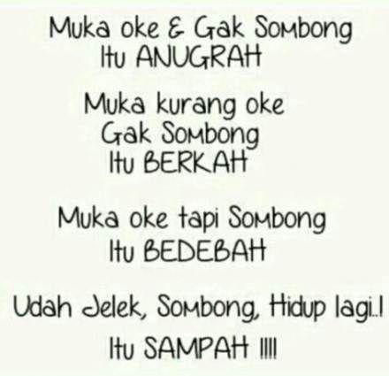 Quotes Indonesia Sahabat Munafik 63 Ideas Quotes Kutipan Hidup