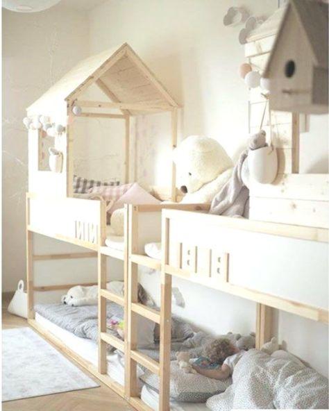 Ikea Kura Hausbett Die Besten Ideen Zum Schlafen Unterm Dach