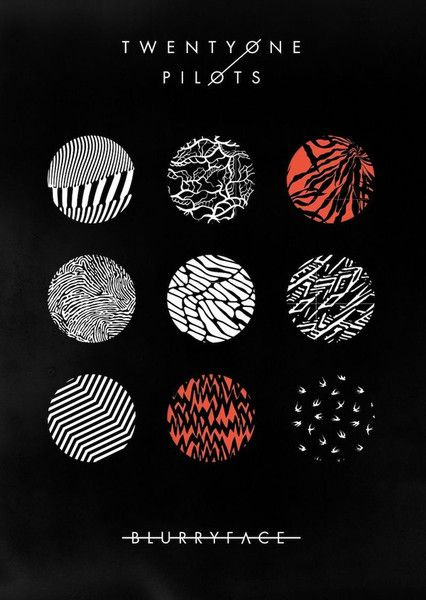 Twenty One Pilots Blurryface Cassette Twenty One Pilots Poster Twenty One Pilots Wallpaper Twenty One Pilots Albums