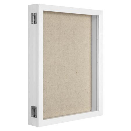 Home White Shadow Box Shadow Box Picture Frames Picture Frame Display