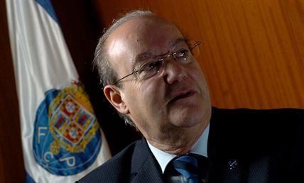 Pinto da Costa completa 30 anos na presidência do FC Porto