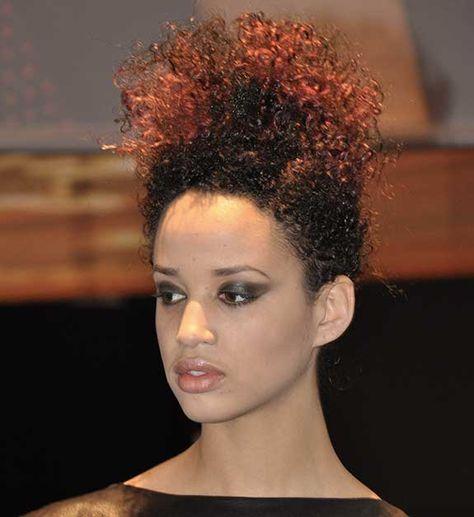 Salon de coiffure afro antillais & afro américain : nos origines afros