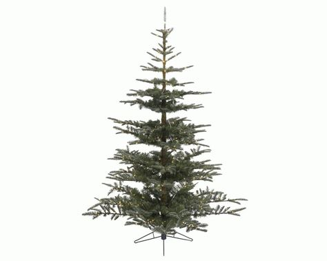 Nobilis Fir 12ft 360cm Artificial Christmas Tree When We First Came Across The Nobilis Fi Artificial Christmas Tree Classic Christmas Tree Fir Christmas Tree