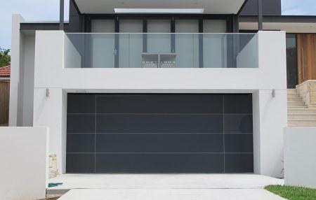 Apex Deco Deluxe Concrete Garage In Golden Oak Prefab Sheds Shed Design Concrete Garages