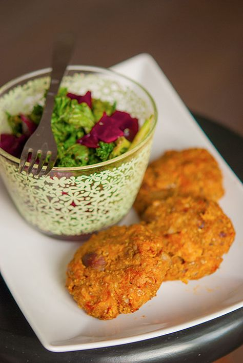 » Burgers d'automne châtaigne-potimarron + dédicace à Grenoble   Clea cuisine
