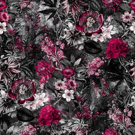 by VS Fashion Studio Seamless Repeat Royalty-Free Stock Pattern